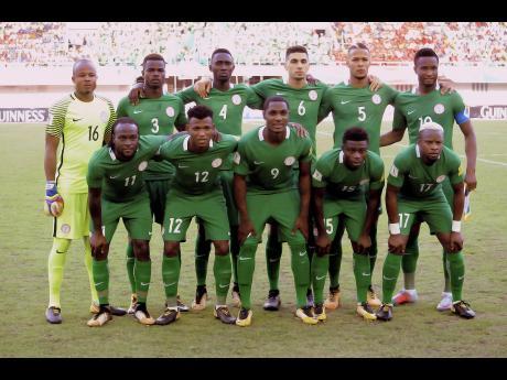 nigeria picture     Jamaica Star